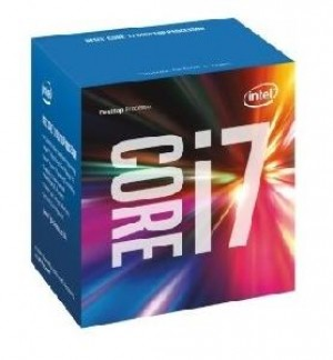 CPU CORE I7-6700 1151 BOX 4 GHZ