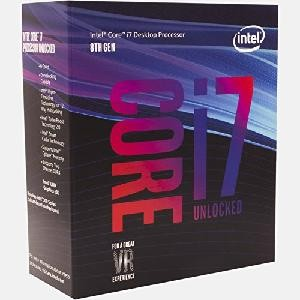 CPU CORE I7-8700K 1151 BOX