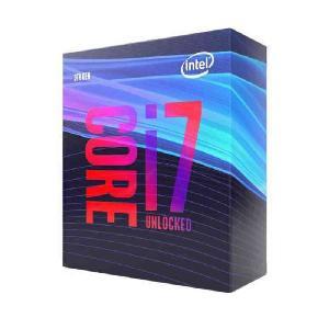 CPU CORE I7-9700KF 1151 BOX