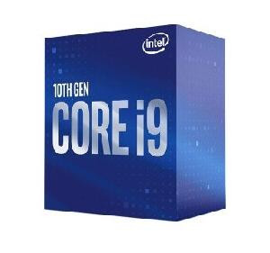 CPU CORE I9-10900 (COMET LAKE-S) SOCKET 1200 - BOX