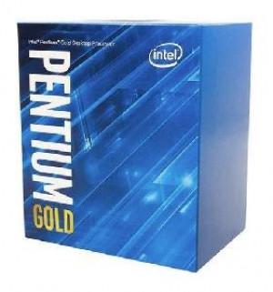 CPU PENTIUM G6405 11GEN. SK 1200 BOX (BX80701G6405)