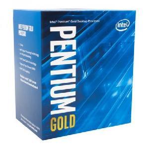 CPU PENTIUM GOLD G5500 1151 BOX 3.8 GHZ (BX80684G5500)