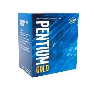 CPU PENTIUM GOLD G6605 SK 1200 BOX (BX80701G6605)