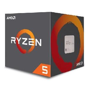 CPU RYZEN 5 3400G AM4 BOX