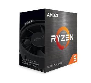 CPU RYZEN 5 5600G AM4 3.9 GHZ (100-100000252BOX)