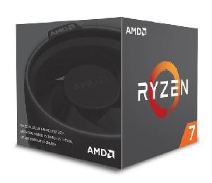CPU RYZEN 7 2700x AM4 3.7 GHZ