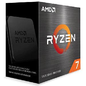 CPU RYZEN 7 5700G AM4 3.8 GHZ (100-100000263BOX)
