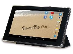 CUSTODIA FLIP CASE PER SMART PAD GO 7 (M-FC726GO)