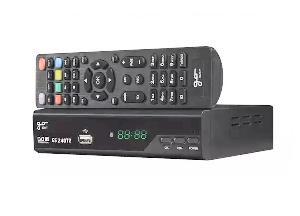 DECODER DIGITALE TERRESTRE GS240T2 H265 DVB-T2