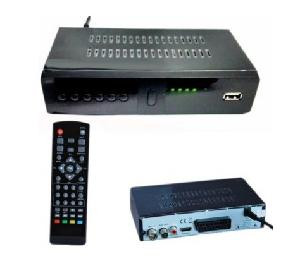 DECODER DIGITALE TERRESTRE HD-999 DVB-T2