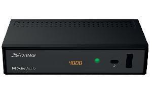 DECODER DIGITALE TERRESTRE T2 HD HEVC USB (SRT8215) DVB-TT2