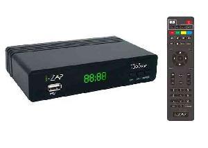 DECODER DIGITALE TERRESTRE T365 HD HEVC USB DVB-TT2