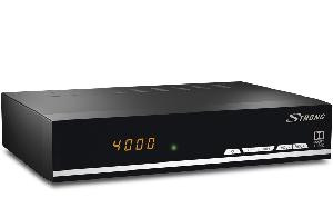 DECODER SATELLITARE SRT7007 DVB-S2