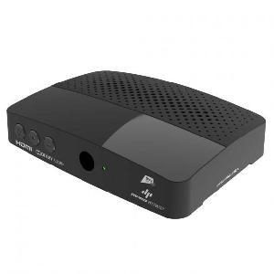 DECODER SATELLITARE TIVUSAT DPTVSAT21 DVB-S2 HEVC
