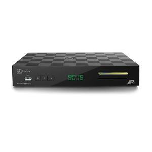 DECODER SATELLITARE TIVUSAT TS9015 DVB-SS2