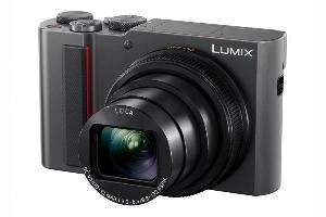 FOTOCAMERA LUMIX DC-TZ200