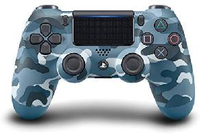 GAMEPAD DUALSHOCK 4 BLE CAMOUFLAGE SPECIAL EDITION
