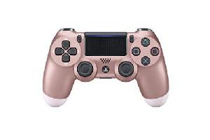 GAMEPAD DUALSHOCK 4 CONTROL V2 ROSE GOLD