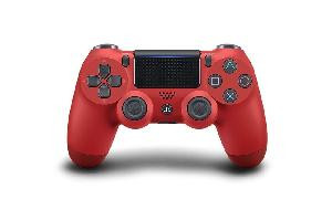 GAMEPAD DUALSHOCK 4 MAGMA V2 RED