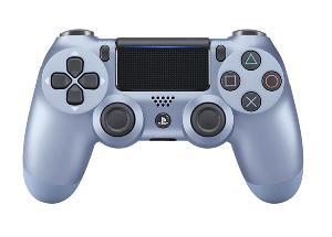 GAMEPAD DUALSHOCK 4 V2 TITANIUM BLUE
