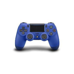 GAMEPAD DUALSHOCK 4 WAVE V2 BLUE