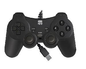 GAMEPAD JOYPAD FORCESHOCK USB 2.0 PER PC (94270)