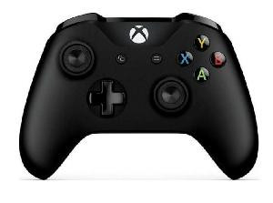 GAMEPAD JOYPAD WIRELESS CONTROLLER NERO PER XBOX ONE