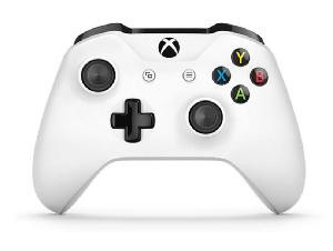 GAMEPAD JOYPAD WIRELESS TF5-00003 BIANCO PER XBOX ONE