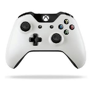 GAMEPAD JOYPAD WIRELESS TF5-00004 BIANCO PER XBOX ONE