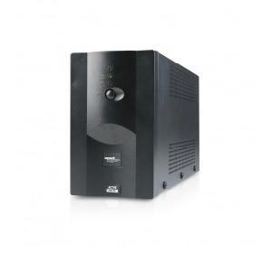 GRUPPO DI CONTINUITA 800VA390W (UPS-LIT80M)
