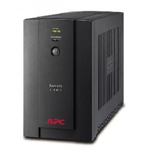 GRUPPO DI CONTINUITA BACK-UPS 1400VA700W (BX1400UI)