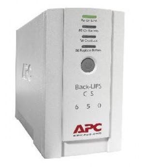 GRUPPO DI CONTINUITA BACK-UPS 650VA400W (BK650EI)