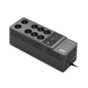 GRUPPO DI CONTINUITA BACK-UPS 650VA400W + PORTA USB (BE650G2-GR)