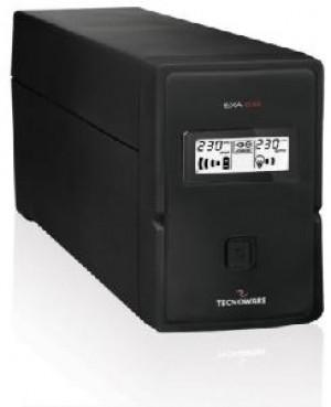 GRUPPO DI CONTINUITA EXA 900VA630W LCD (FGCEXALCD902)