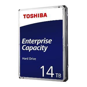HARD DISK 14 TB SATA 3 3.5 ENTERPRISE (MG07ACA14TE)