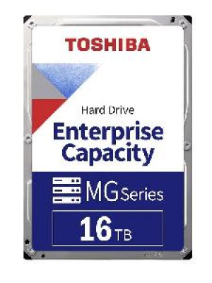 HARD DISK 16 TB SATA 3 3.5 ENTERPRISE (MG08ACA16TE)