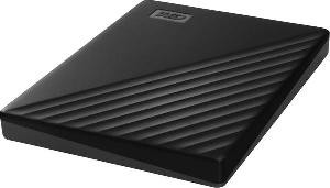 HARD DISK 1 TB ESTERNO MY PASSPORT USB 3.0 2,5 NERO (WDBYVG0010BBK-WESN)