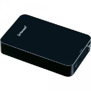 HARD DISK 3 TB ESTERNO USB 3.0 3,5  NERO (6031511)