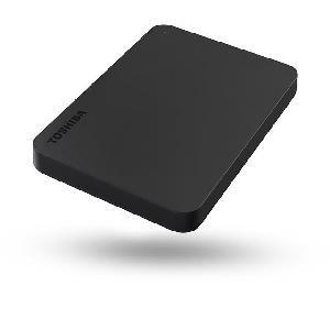 HARD DISK 3 TB ESTERNO USB 3.0 2,5 NERP (HDTB330EK3CB)