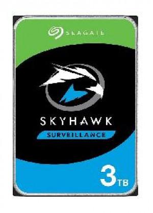 HARD DISK 3 TB SKYHAWK SURVEILLANCE SATA 3 3.5 NAS (ST3000VX009)
