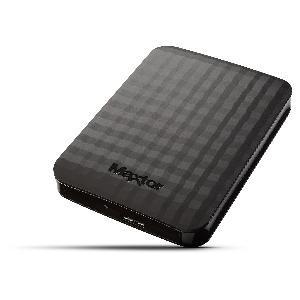 HARD DISK 500 GB ESTERNO USB 3.0 2,5 (STSHX-M500TCBM)