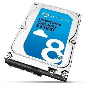 HARD DISK 8 TB ENTERPRISE SATA 3 3.5 NAS (ST8000NM0055)