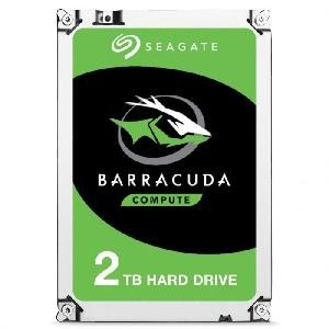 HARD DISK BARRACUDA 2 TB SATA 3 3.5 (ST2000DM008)