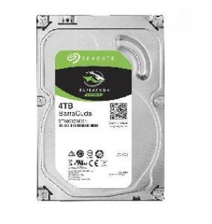 HARD DISK BARRACUDA 4 TB SATA 3 3.5 (ST4000DM004)
