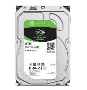 HARD DISK BARRACUDA 6 TB SATA 3 3.5 (ST6000DM003)