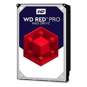 HARD DISK RED PRO 8 TB SATA 3 3.5 (WD8003FFBX)