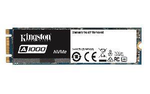 HARD DISK SSD 480GB A1000 M.2 (SA1000M8480G)