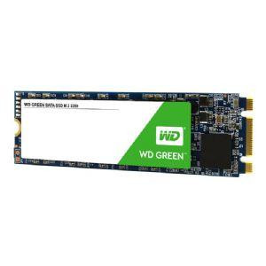 HARD DISK SSD 480GB GREEN M.2 (WDS480G2G0B)