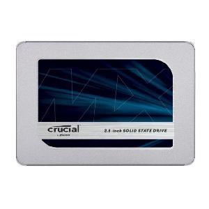 HARD DISK SSD 500GB MX500 2.5 SATA 3 (CT500MX500SSD1)