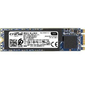 HARD DISK SSD 500GB MX500 M.2 (CT500MX500SSD4)